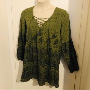EUC dress by Billabong size Medium